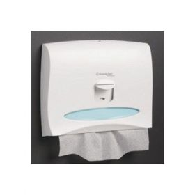 Kimberly-Clark Window Sanitouch Hrt Dispenser, 02007 - 1 Pc