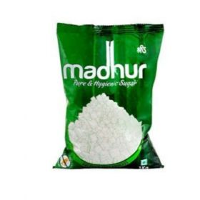 Madhur Refined Sugar- 1 KG
