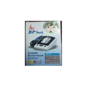 Med-E Quip Bp Touch - Bp101