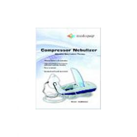 Med-E Quip Nebulizer - Compact