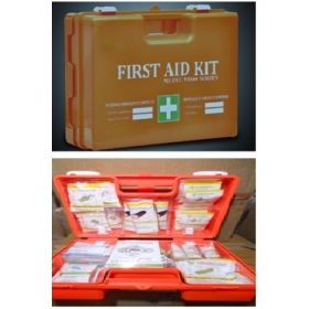 Medic 7500 Series IN (Wall Mountable) First Aid Kit