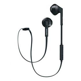 Philips Shb5250 In Ear Wireless Earphone - Black