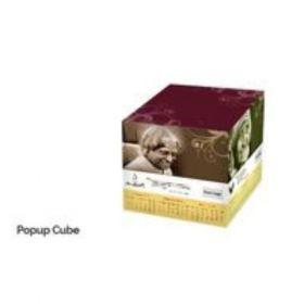 """Popup Cube Calendar 4"""" X 4""""(50 Pcs)"""