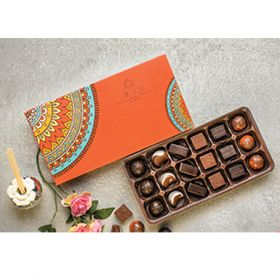 Smoor 18 pcs Premium Chocolates Box