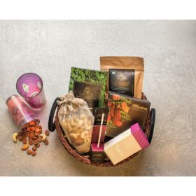 Smoor Handcrafted Hamper Small