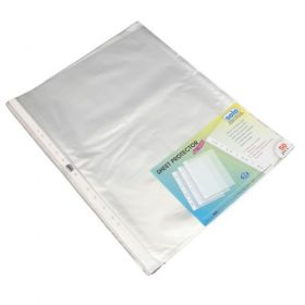 Sheet Protector, Packs of 50 pcs (SP113)