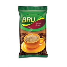 BRU Instant Coffee - Super Strong - 500Grms