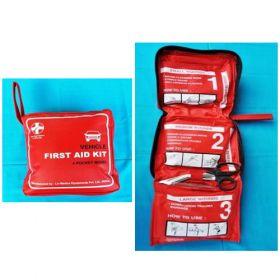Trifold Travel Kit