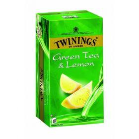 Twinings Green Tea(1X100)(PK)