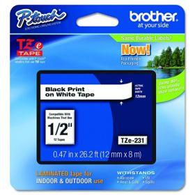 Label Printer Tape Brother TZe 231