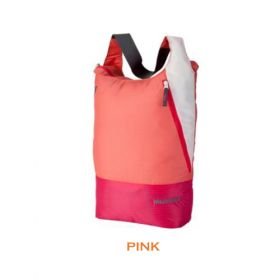 Wildcraft Shopper L Messenger For Women - Pink