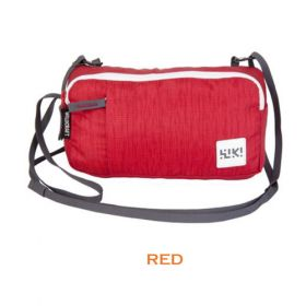 Wildcraft Sling Bag Wristlet M Red