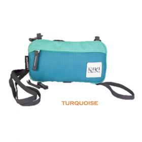 Wildcraft Sling Bag Wristlet S  Turquoise