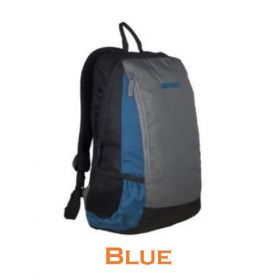 Wildcraft Streak Laptop Backpack -Blue