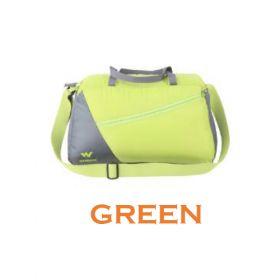 Wildcraft Tinker Bag - Green