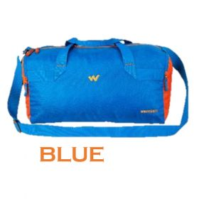 Wildcraft Tour-M Duffle Bag - Blue