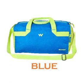 Wildcraft Tour Duffle Bag - Blue