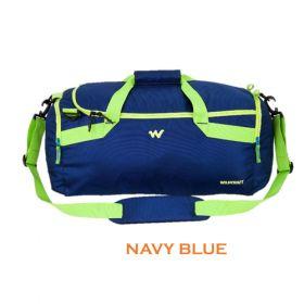 Wildcraft Transit-M Bag -Navy Blue
