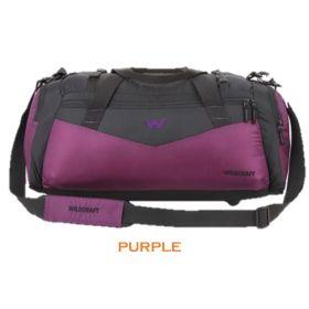 Wildcraft Tzigane Bag - Purple