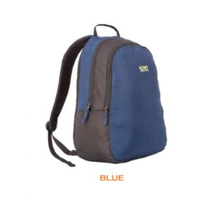 Wildcraft U2 Laptop Backpack -Blue