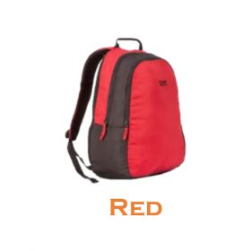 Wildcraft U2 Laptop Backpack -Red