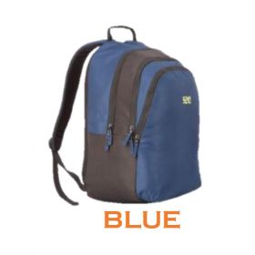 Wildcraft U 3 Laptop Backpack - Blue
