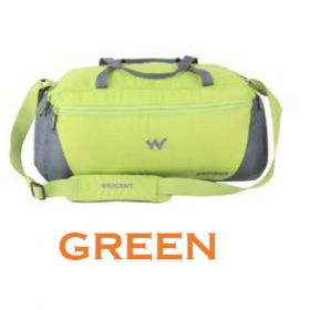 Wildcraft Vagrant Bag - Green