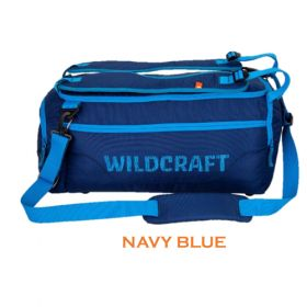 Wildcraft Venturer 1 Bag - Navy Blue