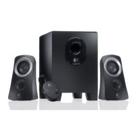 Logitech Z313 2.1 multimedia Speaker System