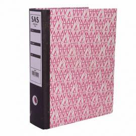 Kangaro Cardboard Index Box File With Clip Fs 30015 - PK Of 10