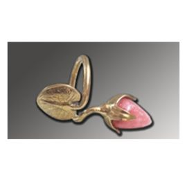 Napkin Ring (AI-LT-16) - Brass