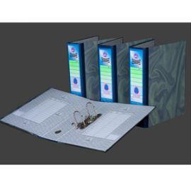 Nandi 955 Box File