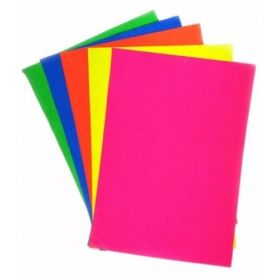 "Colour Chart Paper, Size 22"" X 28"" - 20 Pcs"