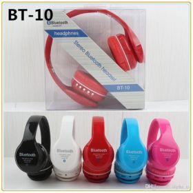 Wireless Headphone (Bt-10)
