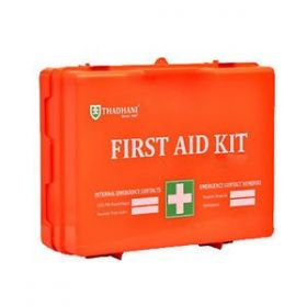 Medic 1000 Series IN (Wall Mountable) First Aid Kit