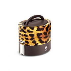 Vaya Tyffyn Cheetah (With Bagmat) - 600 Ml