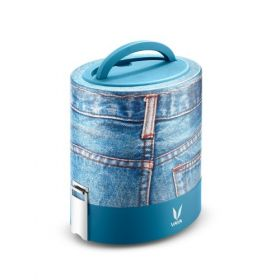 Vaya Tyffyn Denim (Without Bagmat) - 1000 Ml