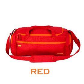 Wildcraft Wend -M Bag - Red