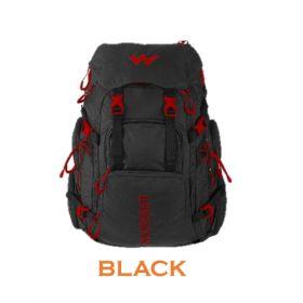 Wildcraft Yaana Laptop Backpack - Black