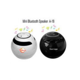 Bluetooth Speaker (A-18)