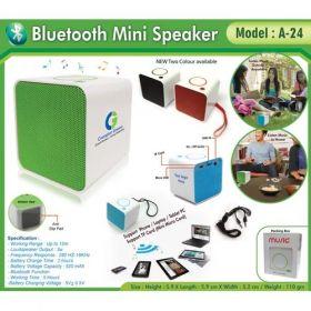 Bluetooth Speaker (A-24)