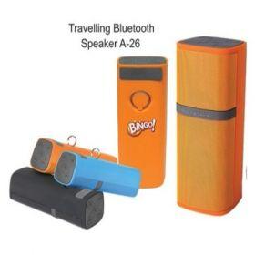Bluetooth Speaker (A-26)