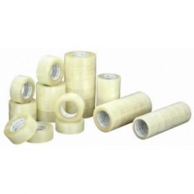 Deli Super Clear Tape 2 Inch*60Y - 1 Pc
