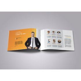 A4 Booklets (Landscape 16 Sides)(25 Booklets)