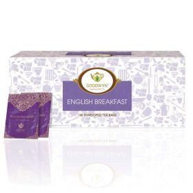 Goodwyn English Breakfast, 100 Tea Bags