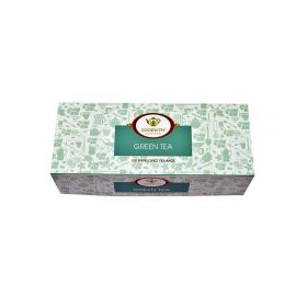 Goodwyn Green Tea, 100 Tea Bags