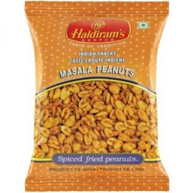 Haldiram Peanuts 55gm (Pack of 250)