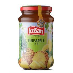 Kissan Pineapple Jam Jar, 500g