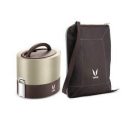 Vaya Tyffyn Graphite (With Bagmat) - 600 Ml