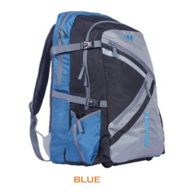 Wildcraft Wanderer Laptop Backpack - Blue